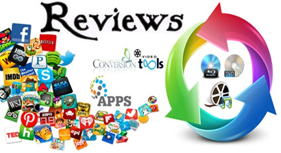 Consider App Reviews