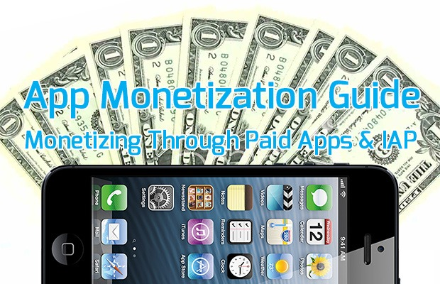 Tips for Choosing Right Mobile App Marketing and Monetization Models