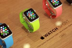 The Apple Watch – Will it get Smashing Success and Adoption?