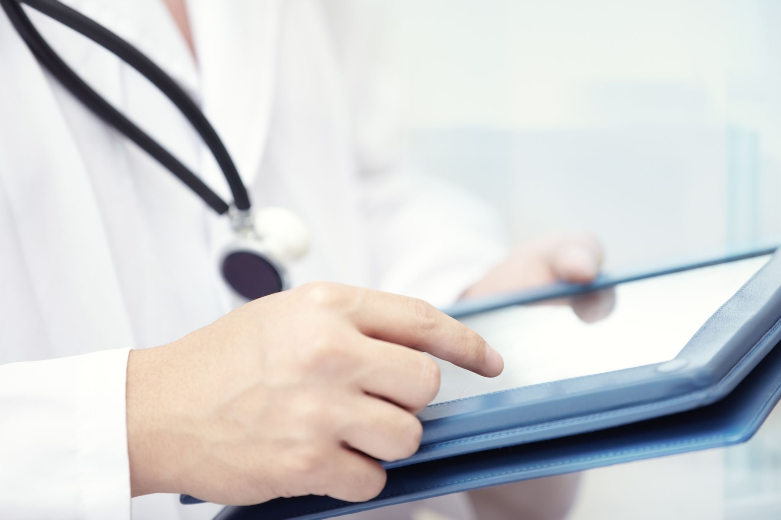 mHealth: Digitization of Healthcare industry