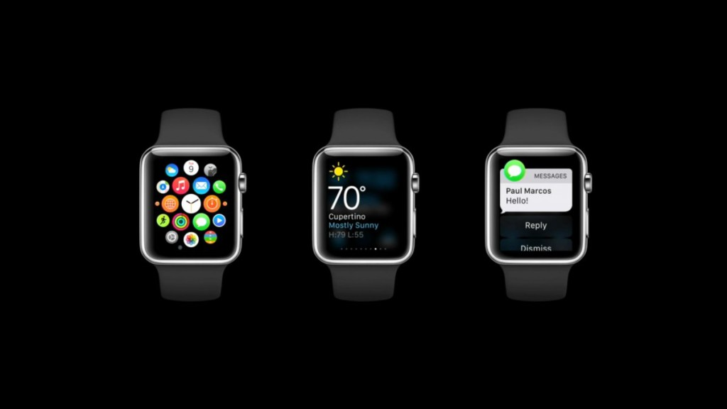 Get Ready to have seamless experience of your iPhone App on Apple Watch