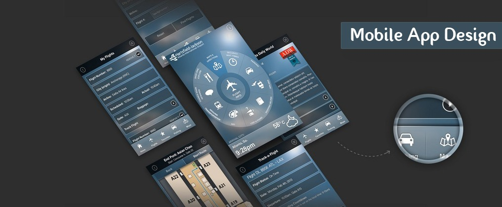 Mobile App Design Tips to Make Your App User-centric