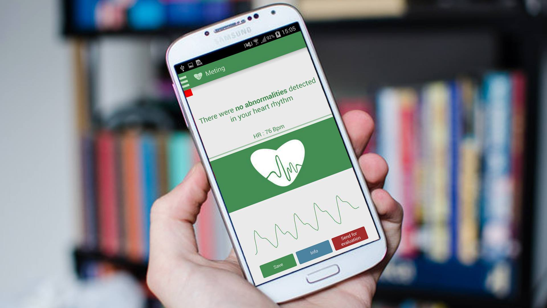 Is Mobile Health The Future Of Healthcare Industry?