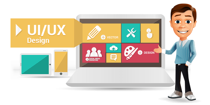 How to Work for Great UI/UX Designs? – Think First. Design Next – Part1