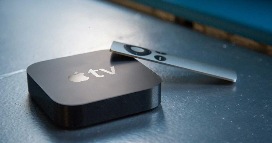 Is The New Apple TV a Revolution?