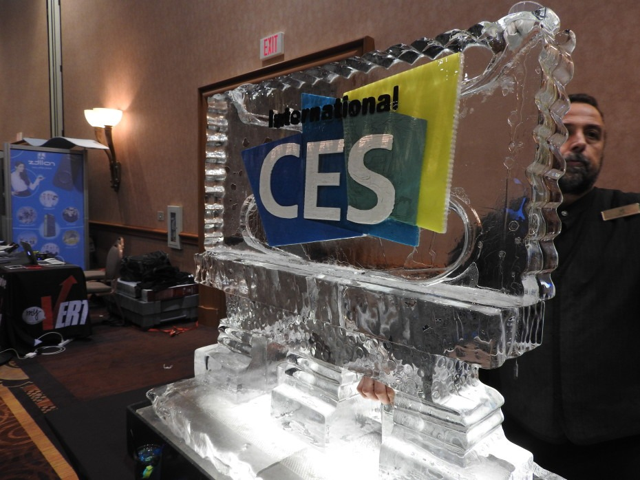 The Most Fascinated and Talked About Products and Announcements at CES 2016 – Part1