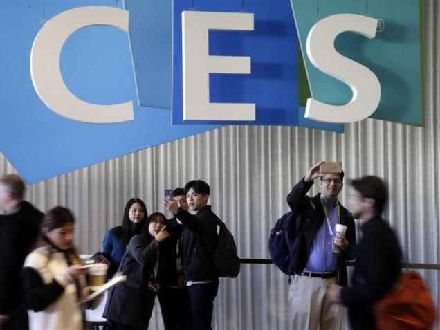 The Most Fascinated and Talked About Products and Announcements at CES 2016 – Part2