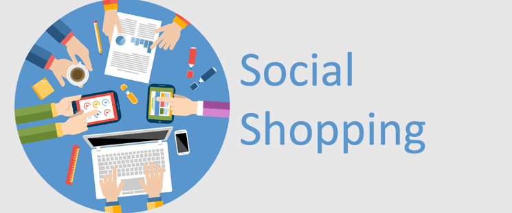 Mobile Social Shopping is Flourishing: Parangat is helping brands to   leverage this boom