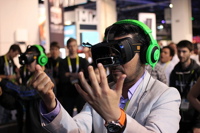 How Mobile App Development Companies are Embracing Virtual Reality?