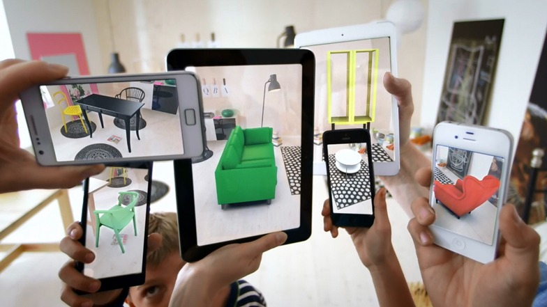 How Augmented Reality and Virtual Reality Are Benefiting Businesses?