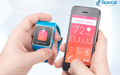 How Mobile Apps Are Changing Health and Fitness Industry?
