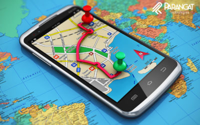 How Geo-Location based Mobile Apps are helping businesses earn value and revenue?