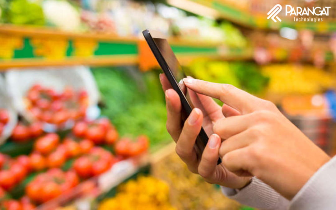 How Parangat can help you build Grocery App like Bigbasket and Grofers?