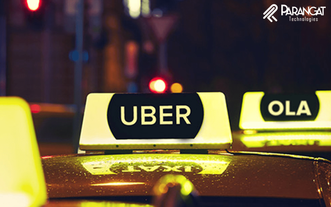 Key Success Factors of Uber & Ola On-Demand Services