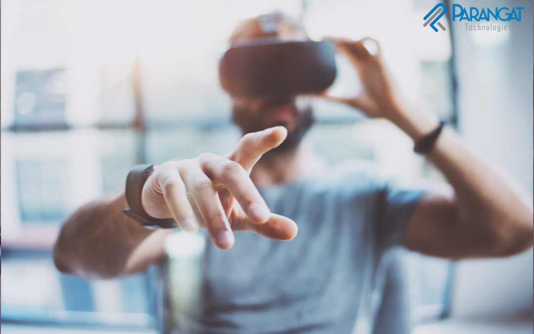 How a New VR and AR App Can help you Get Ahead of the Competition?
