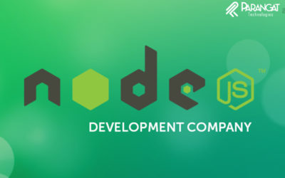 Parangat: The Leading Node.JS Development Company You Are Looking For