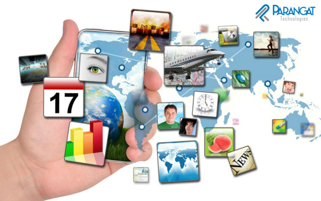 Why your Travel and Tourism Business Needs a Mobile App? – Part2
