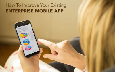 Key Challenges of Customer Facing Apps in Enterprise Mobile App Development