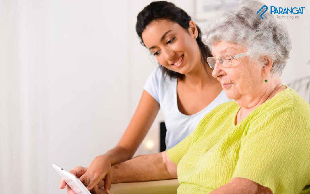 Top 5 Apps for seniors and elders