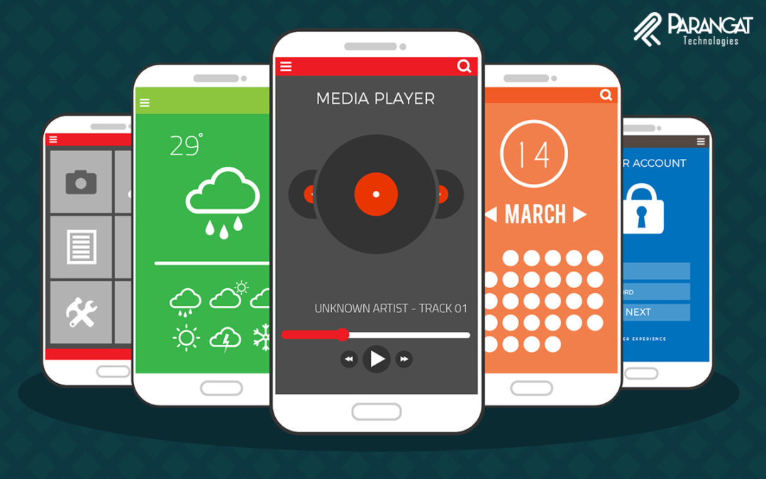 Are you looking to provide your Customers an amazing App experience?