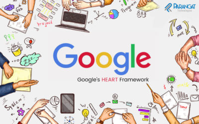 How Google's HEART Framework Is Helpful for Measuring User Experience and UX?