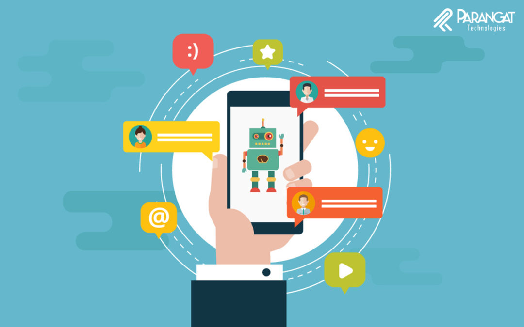 How is Artificial Intelligence transforming the Mobile App Industry?