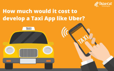 How much would it cost to develop a Taxi App like Uber?