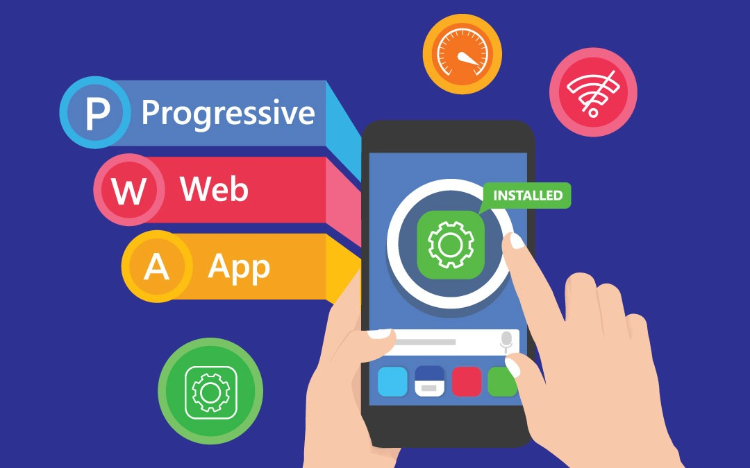 Progressive Web App – The Future of Web Technology