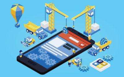 40 Benefits of Mobile App Redesign