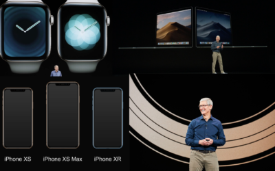 Apple Event: New iPhone Launches & more