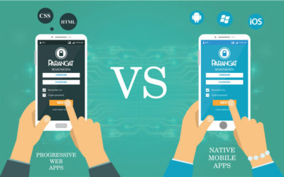 Progressive Web Apps Vs Native Mobile App