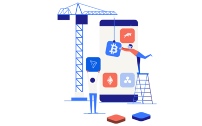 A Guide to Blockchain App Development