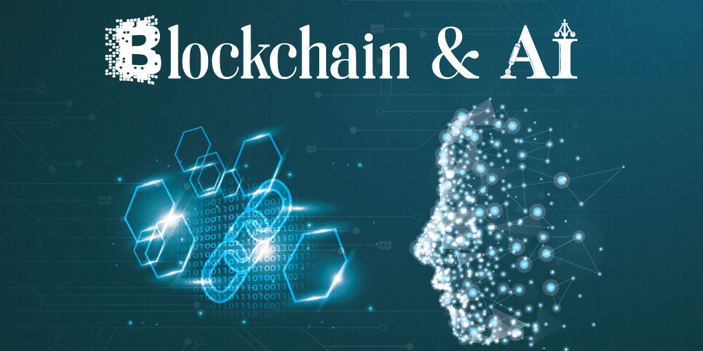 Blockchain and AI