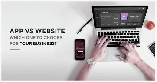 App vs Website - Which One to Choose - Parangat