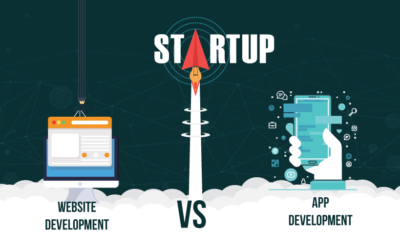 Which is Better for a Startup: Web or App Development?