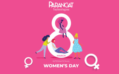 Women's Day 2019 at Parangat