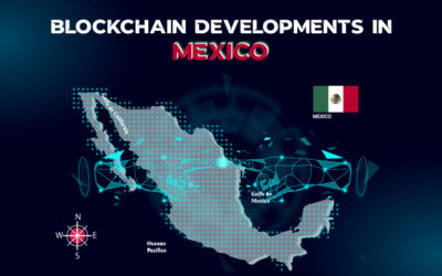 Blockchain Development in Mexico