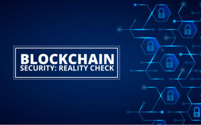 Blockchain Security: Reality Check