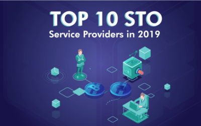 Top 10 STO Service Providers in 2019