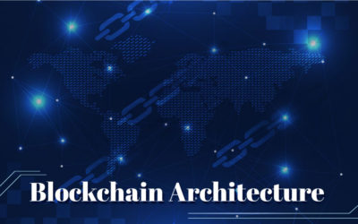 Blockchain Architecture: Simple Yet Complex