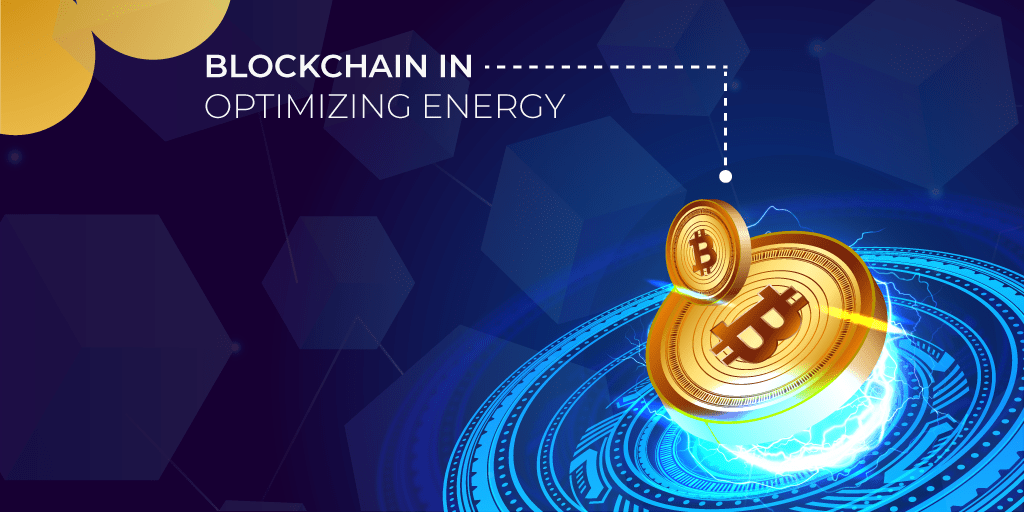Blockchain Applications in Optimizing Energy Distribution