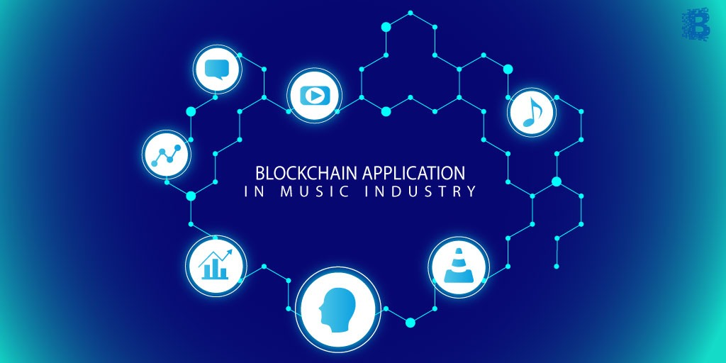 BLOCKCHAIN APPLICATIONS IN MUSIC INDUSTRY