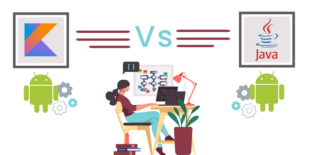 Kotlin vs Java: Which One Will Succeed In 2020