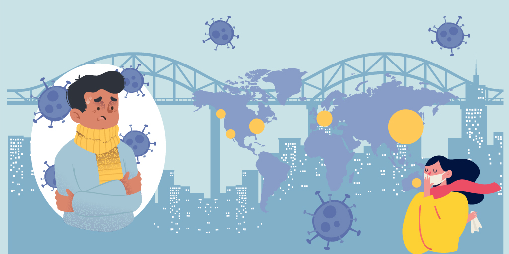 How your Business can Survive During Coronavirus? Is On-Demand Apps Only Solution During this Pandemic