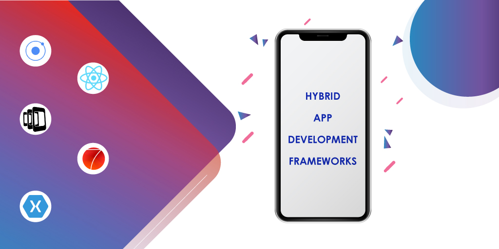 Desirable Hybrid App Development Frameworks for 2020