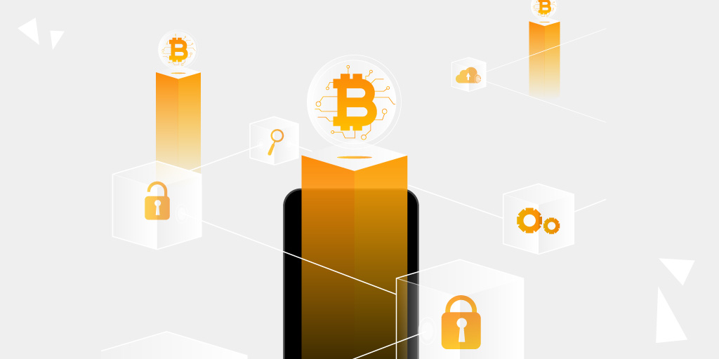 How is Blockchain Reshaping the Future of Mobile App Development?