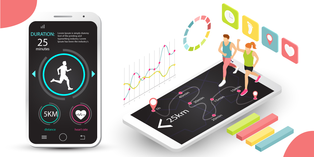 Health and Fitness App Development 2020