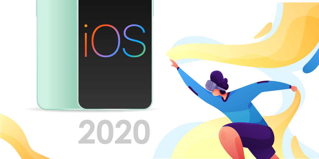 Top 10 Ios Development Trends to Keep an Eye Out For 2020 & Beyond