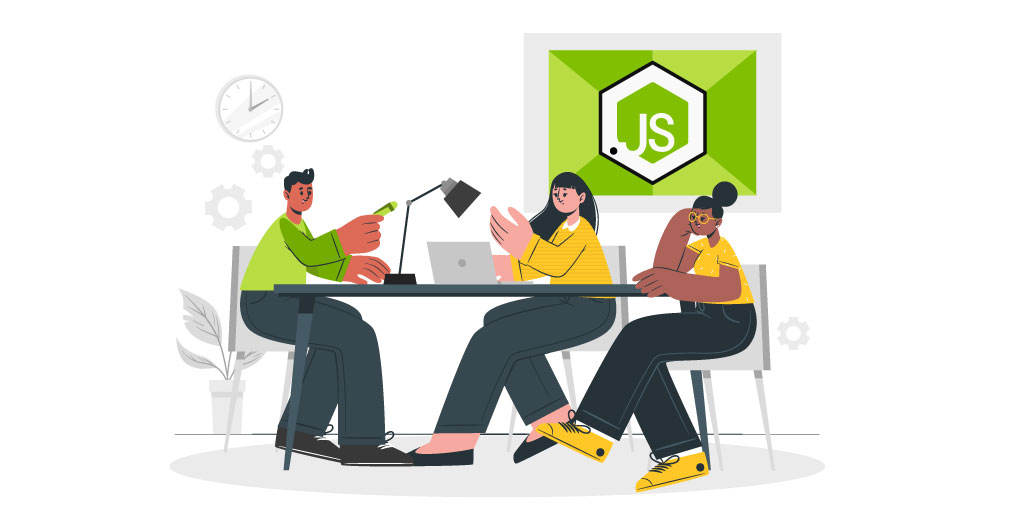 Node.js- Its purpose, pros, and cons for Web App Development