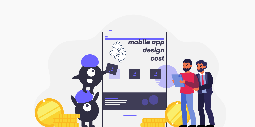 How much does it cost to design a mobile app in 2020?